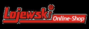 Onlineshop Lojewski