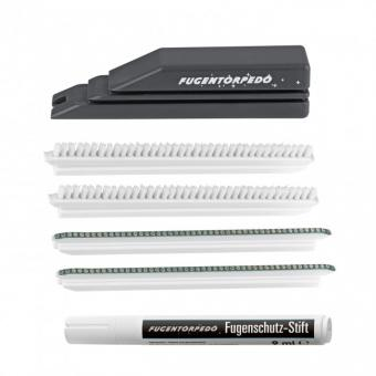 Fugentorpedo XL-Set 6-teilig