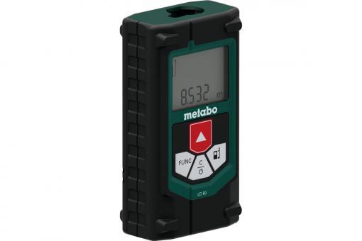 Metabo Laser-Distanzmessgerät LD 60