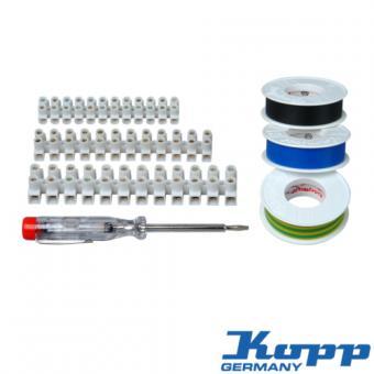 Kopp Elektro Installations Set