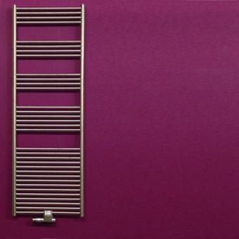 Mert Radiatoren Edelstahl Badheizkörper Stando 600x1750 mm