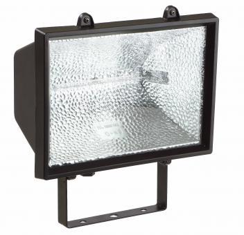 As-Schwabe Halogenstrahler 1500 W mit Leuchtmittel IP54