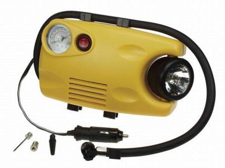 Toolland Luftkompressor 116 psi