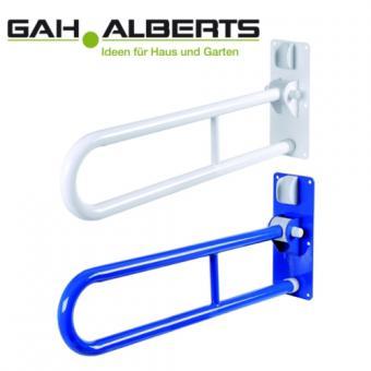 GAH Alberts Stützklappgriff für Bad und WC