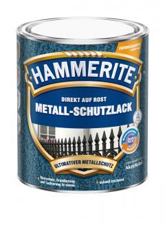Hammerite MSL Hammerschlag dunkelgrün