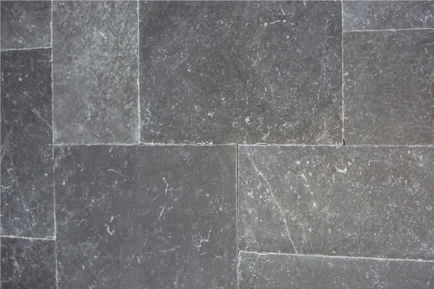 Onlineshop Lojewski   Fliese Römischer Verband Nero Antique Marble ...