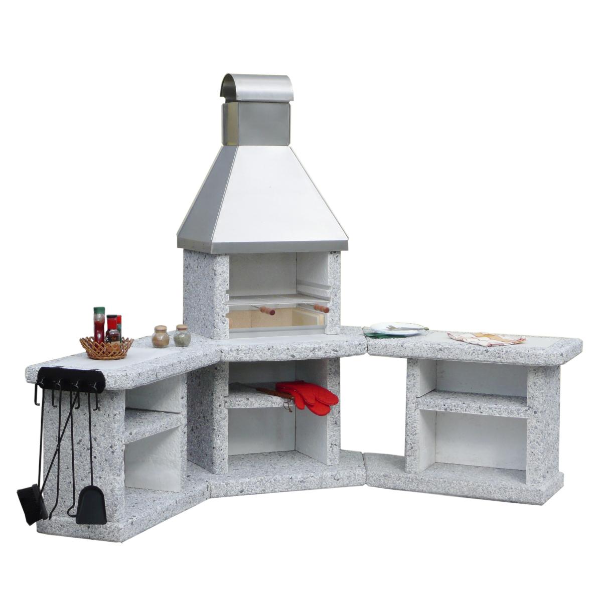 Fantastisch Außenküchenschränke Bilder - Ideen Für Die Küche ...